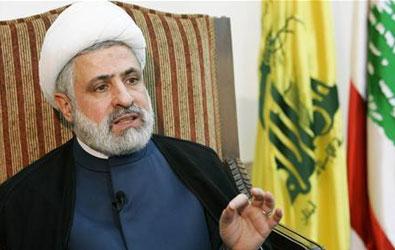 Hizbullah leader backs Syria campaign, warns ISIL will increase attacks in Europe