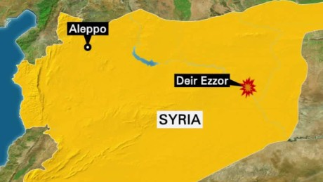 White House on the defensive after airstrike by U.S. fighters allows ISIL advance