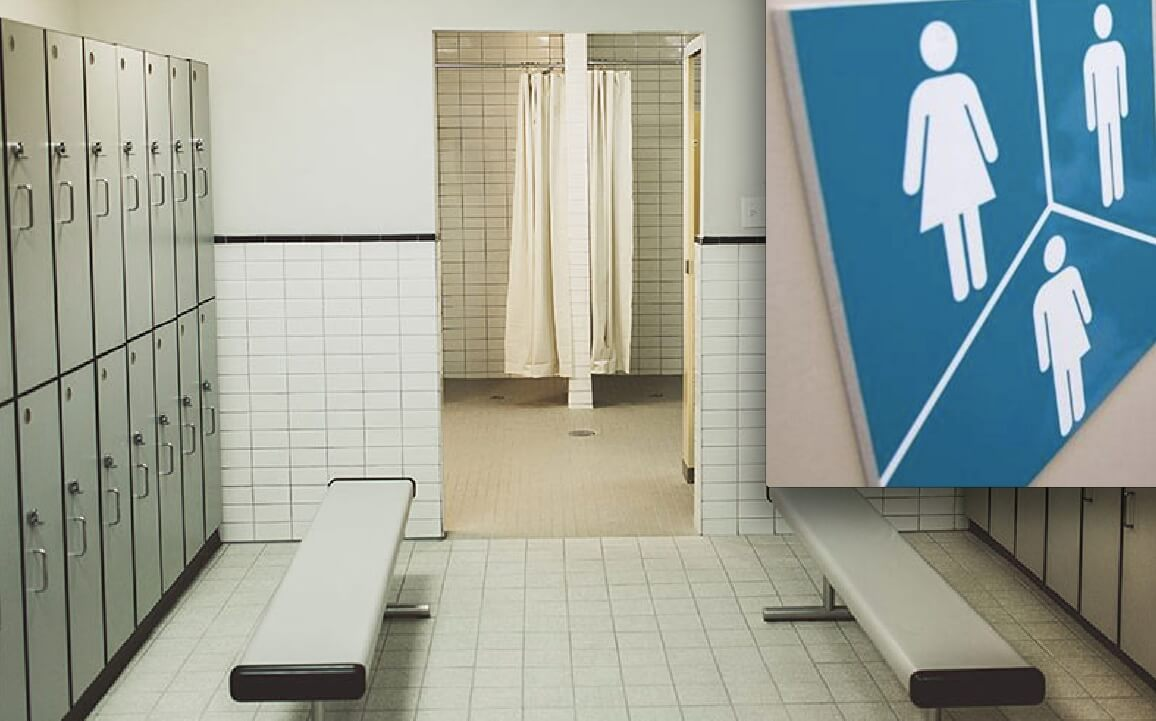 Sexual locker room activity by transgender student cited in lawsuit
