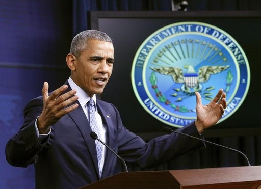 'Shredded' U.S. credibility: Former military officials slam Obama's ISIL strategy
