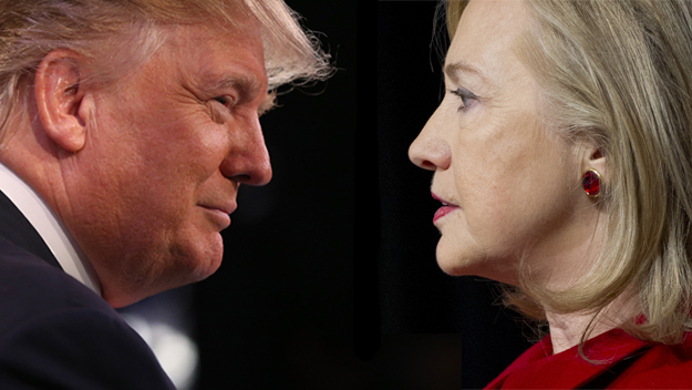 No ear mics allowed for debate moderators; But what about the candidates?