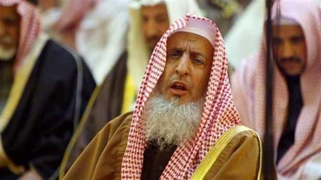 Saudi-Iranian war of words escalates: Grand Mufti states rulers of Persia are not Muslims