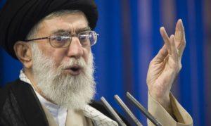 Ayatollah Ali Khamenei. /Reuters