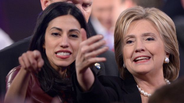 First PAC of Muslim American women comes out for Hillary