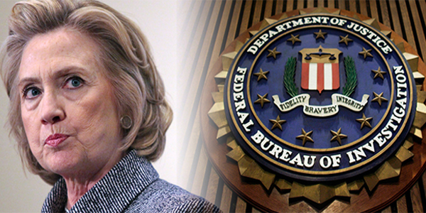 Report: 100 agents in FBI's Hillary investigation 'unanimous' on pulling her security clearance
