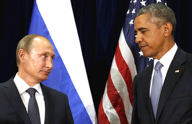 U.S. allies stunned as Moscow presses its advantage in Obama's final days
