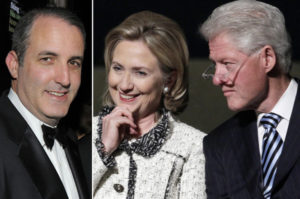 Doug Band brought in tens of millions to the Clinton Foundation and in personal income for former President Bill Clinton.