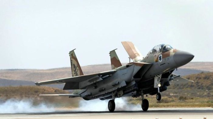 Egypt launches retaliatory airstrikes on ISIL in Sinai