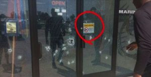 The attack on a Chattanooga recruiting station occurred in a gun-free zone.