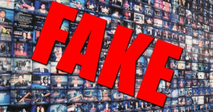 'Fake news' and other answers to 'What the hell happened?'