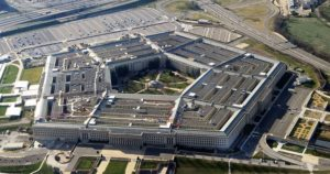"a climate of ""anticipatory freakout."" has engulfed Pentagon's politically correct class."