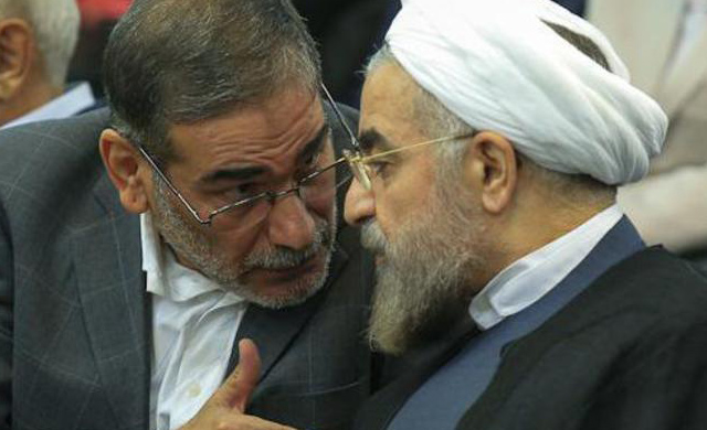 Iran issues veiled threat in response to House vote on renewing sanctions