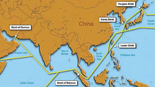 U.S. faces new spectrum of geostrategic options in a post-Obama world
