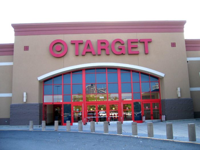 Conservative group calls for boycott of Target stores