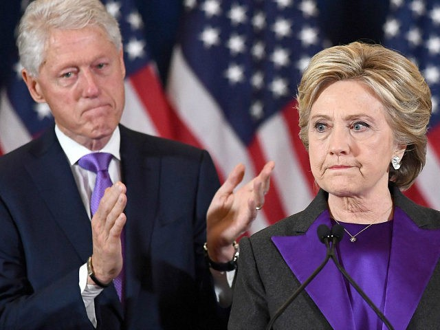 Let's be honest: We're going to miss the Clintons
