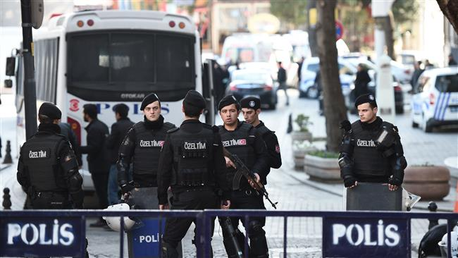 Turkey conducting 10,000 investigations of social media users following 1,600 arrests