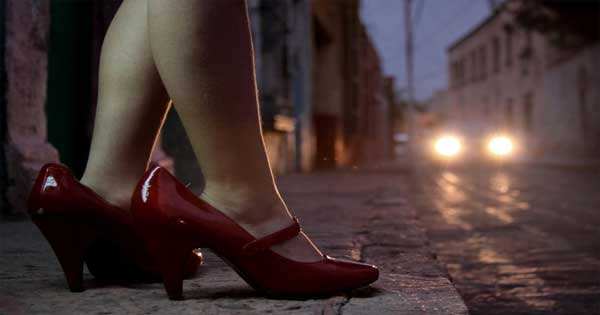 California 'progressives' pass law said to legalize child prostitution