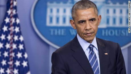 Obama: Media to blame for Trump's landslide win among rural voters