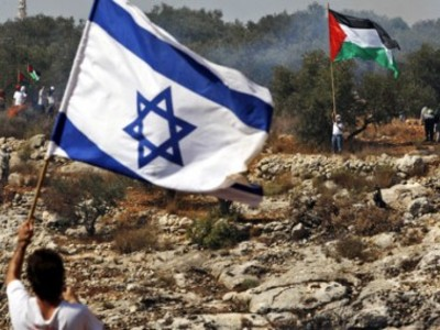 Poll finds most Palestinians oppose 'peace process', prefer armed intifada