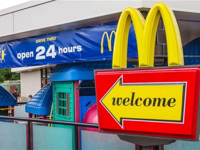 Brexit boom: McDonald's to bring European hub, 5,000 jobs to UK