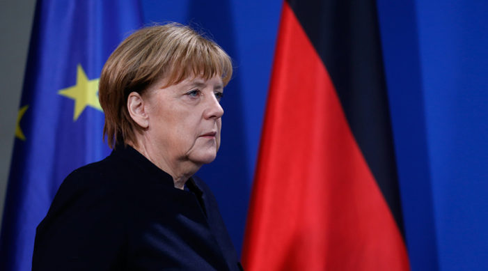 Bolton: Merkel exposed Germany, others 'to risk of terrorism'
