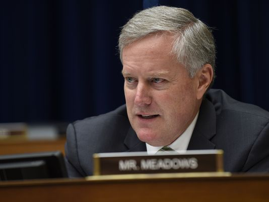 Rep. Mark Meadows: List of regulations Trump can eliminate on Day One has grown to 188