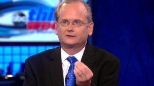 Professor Larry Lessig