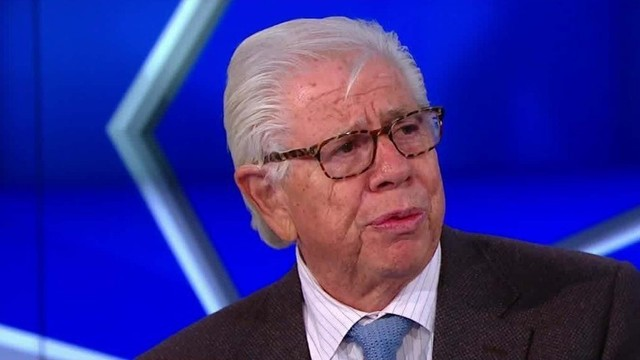 Greatest Hits No. 10: Losers' perspective — Watergate's Bernstein blames Matt Drudge