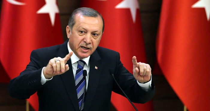 'One-man rule': Turkey moves closer to expanding Erdogan's powers