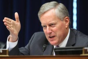 Rep. Mark Meadows. /Getty Images