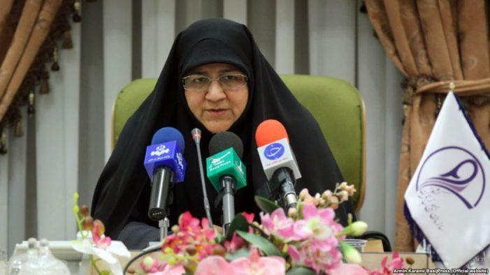 Women's Basij leader demands prosecution of women's rights activists in Iran