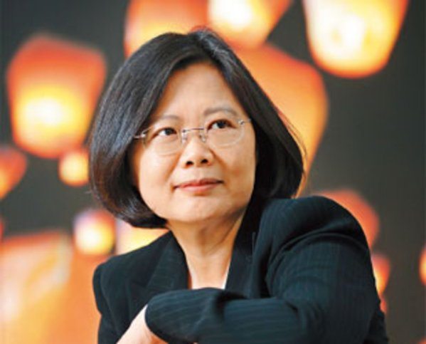 China conducts tourism war on Taiwan and its first female president