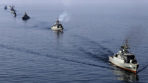 Iran plans to build aircraft carrier as part of naval upgrade