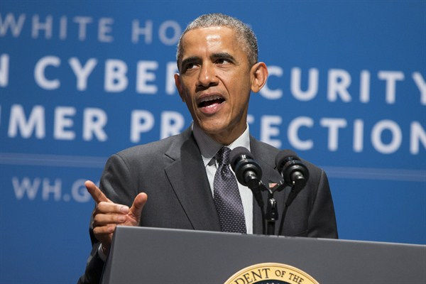Report: Obama team repeatedly downplayed rogue states' cyber attacks