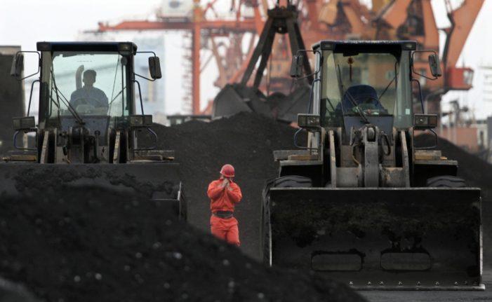 UN sanctions target N. Korea's lucrative coal exports to China