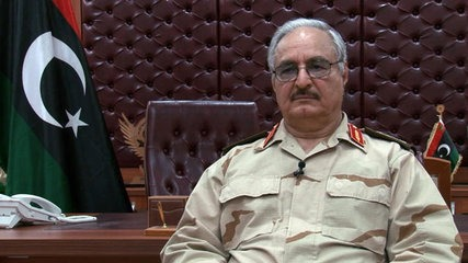 Haftar's forces repel attacks on Libyan oil ports; ISIL driven from Sirte