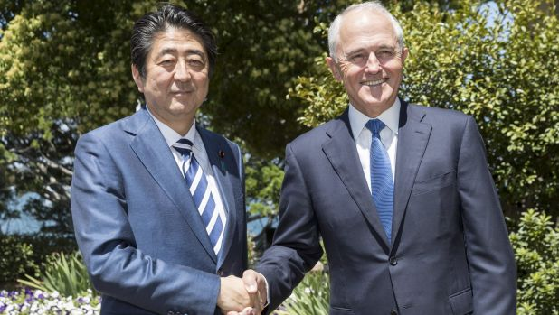 'Meaningless' without U.S.: Japan rejects plan to salvage TPP