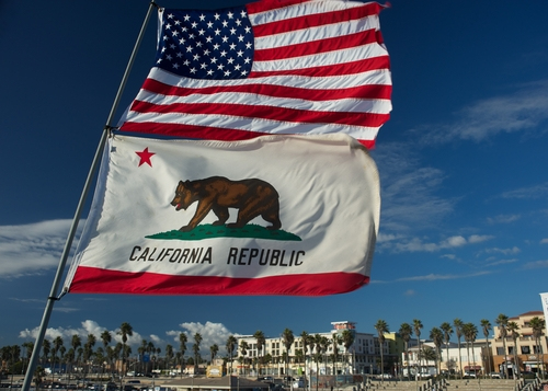 Realistic? Poll finds 1 in 3 Californians support secession from U.S.