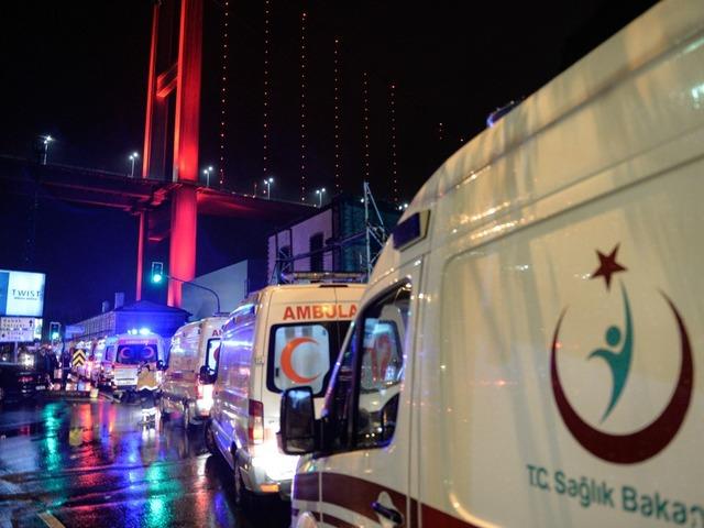 ISIL justifies Istanbul massacre 'for sake of Allah's religion'