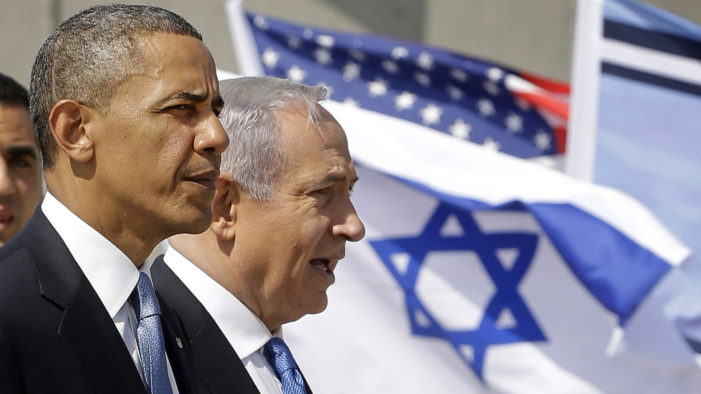 Senate subcommittee: Obama used taxpayer dollars to influence outcome of Israel election