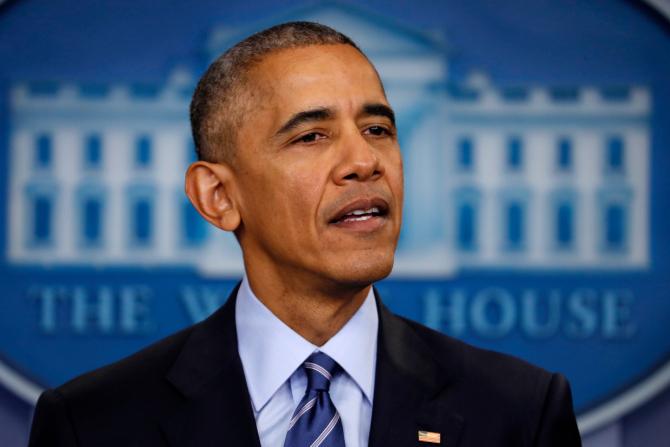 Countdown perks for 'the devil': Obama grants reprieve to Sudan