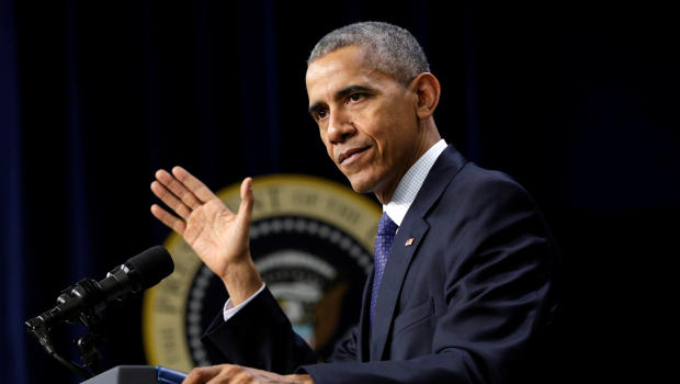 As clock ticked down, Obama created 'Ministry of Truth' to counter 'fake news'