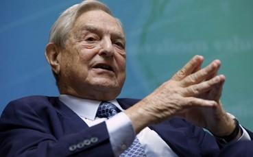 Key link in Women's March was one man: George Soros