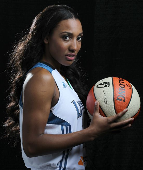 'Heterosexual' star blows whistle on 'toxic' WNBA culture