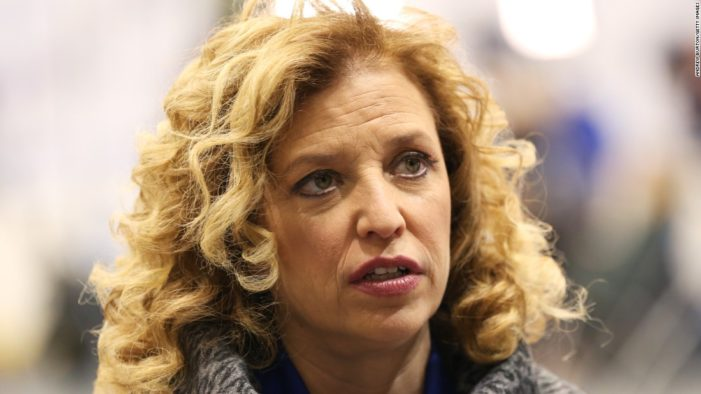 Report: Pakistani brothers provided IT services to Wasserman Schultz, dozens of House Democrats