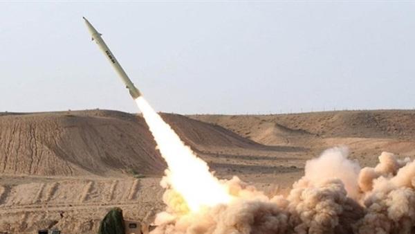 Reports: Houthi missile hits military base near Saudi capital