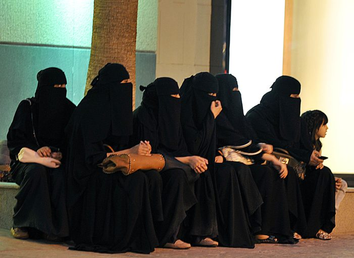 Obesity-watch: Saudis to start granting female gym licenses kingdomwide
