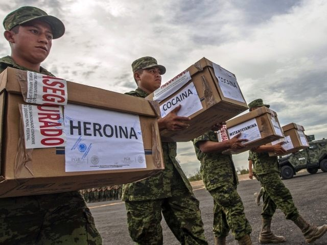 Drug bust in N.C. shows long reach of Mexico's cartels, likely corruption of U.S. officials