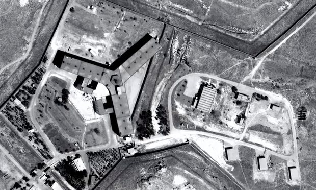 Report: Thousands killed in mass hangings at Syrian military prison