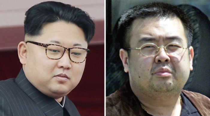 North Korean actions speak loudly as world leaders say little